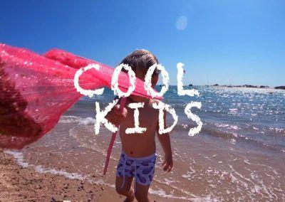 Rosarioh cool kids