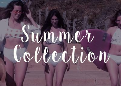 Summer Collection #itfeelscollection